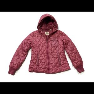 Timberland Duck Down Women's Quilted Puffer Jacket